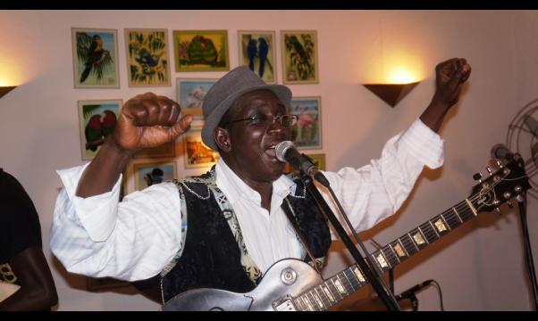 « Le festival de Jazz de Saint Louis est un leurre », selon Vieux Mac FAYE.