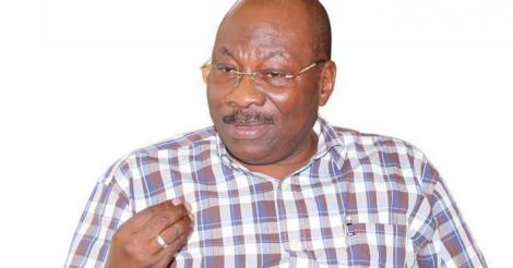 Assemblée nationale: Mamour Cissé remplace Ousmane Ngom.