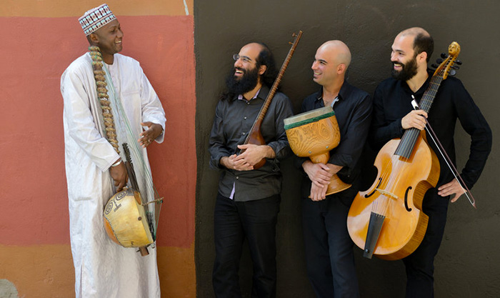 Ablaye Cissoko & Constantinople (Senegal/Iran) : nouvel album, tour