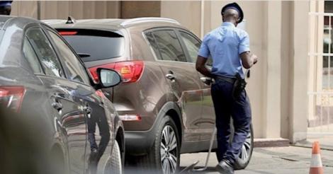 Terrorisme: Les démineurs font exploser un colis suspect, au centre-ville de Dakar, hier soir
