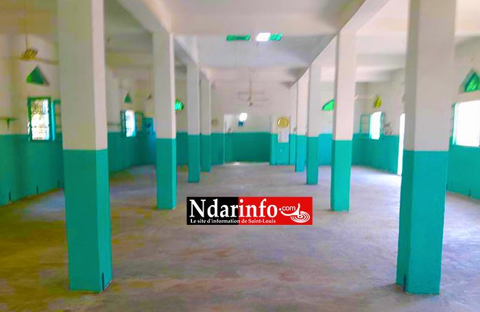 Aux Bonnes volontés et bienfaiteurs : la Mosquée de Pikine Gouy Mbargou vous implore !