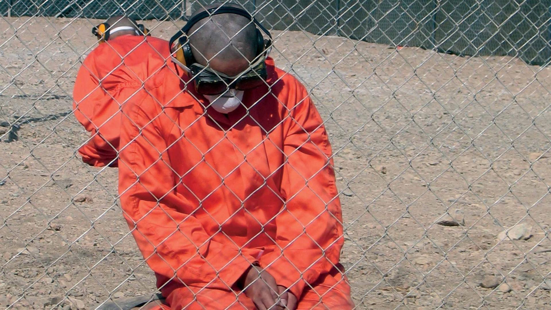 Transfert de deux détenus de Guantanamo vers le Sénégal