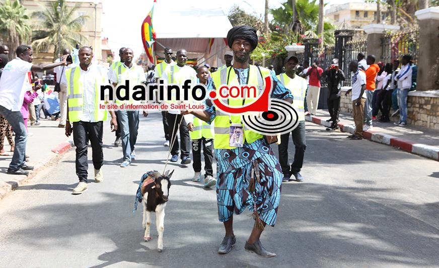 BONUS 4 AVRIL : toute l'ambiance sur la Place Faidherbe et environs, Vidéo et Photos !