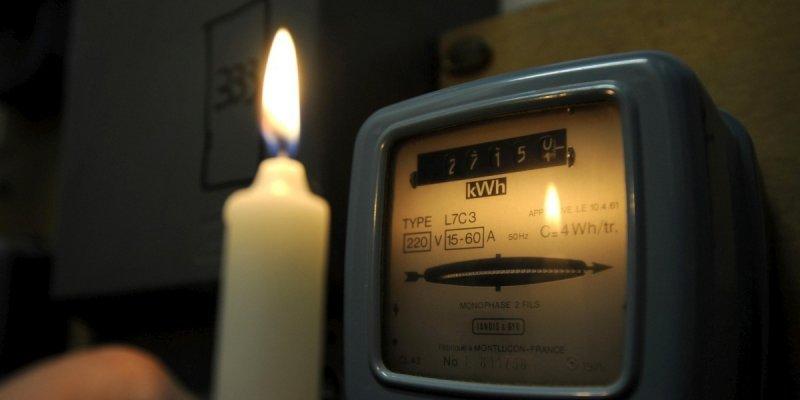 Coupure d'électricité à Saint-Louis, demain toute la journée.