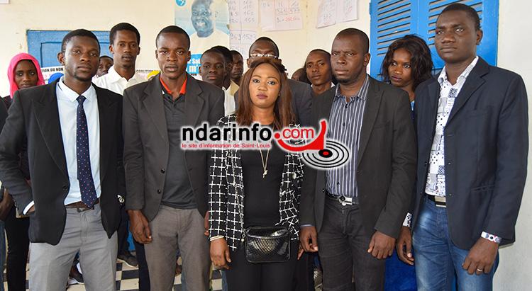 Rumeurs sur la transhumance de BARAYA vers l'APR : la jeunesse libérale de Saint-Louis accuse des « mythomanes politiciens ».