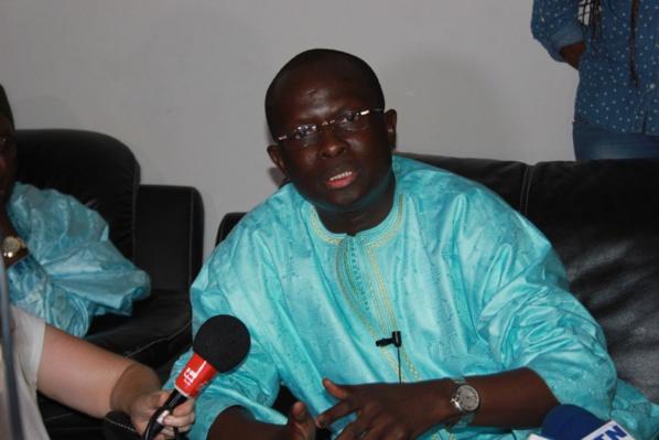 Modou Diagne Fada démissionne du PDS
