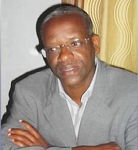 Alpha Amadou SY, Président de la Communauté Africaine de Culture/ Sénégal (CACSEN), à bâtons rompus avec Tafsir Ndické Dièye
