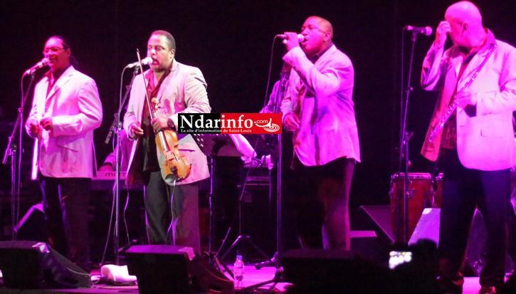 URGENT:  interdiction formelle du Festival de jazz de Saint-Louis.