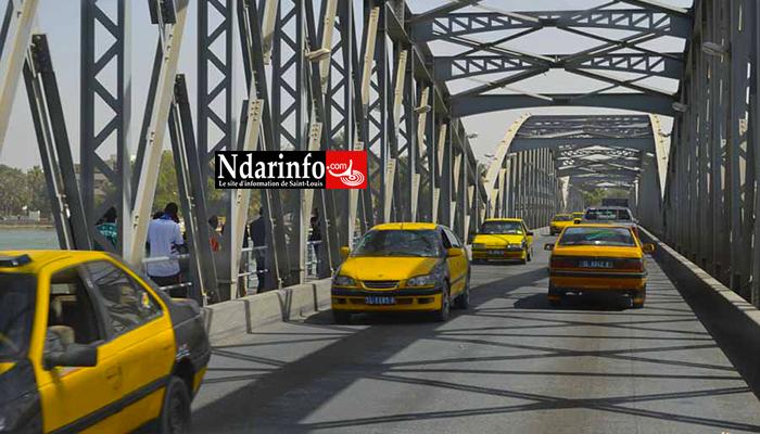 Arrêt de la délivrance des licences : des taxis ruent vers NDAR.