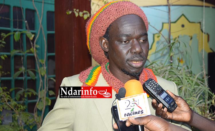 VIDÉO - Rage contre l'Association Saint-Louis JAZZ : «  Ils sont nuls ( …) Qu'ils nous laissent, nous artistes, diriger notre festival », crie Général Kheuch.