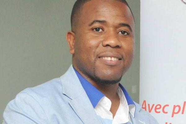 Bougane Guèye Dani désigné meilleur chef d'entreprise du Sénégal en 2016