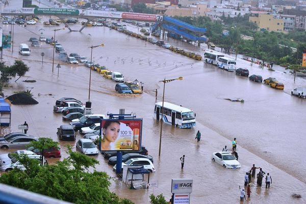 OPINION | Un Sénégal émergent nécessite des villes sans bidonvilles.