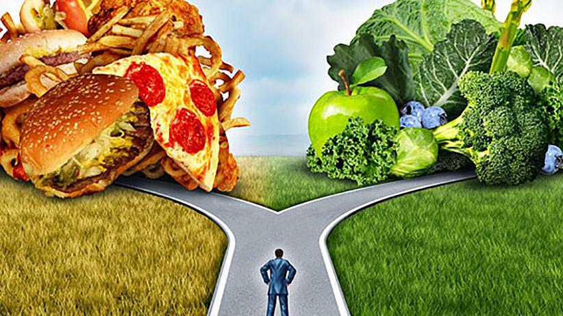 Voici les 8 plus gros mensonges officiels sur l'alimentation.
