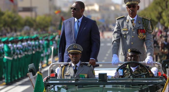 CLASSEMENT: Le Sénégal absent des 30 premières armées africaines