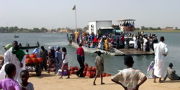 MAURITANIE: «grand rassemblement» des Sénégalais, ce dimanche.