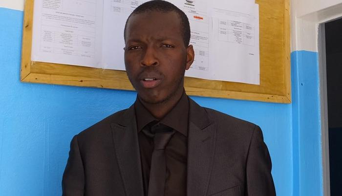 URGENT : Fara NDIAYE élu président du Conseil régional  de la Jeunesse de Saint-Louis.