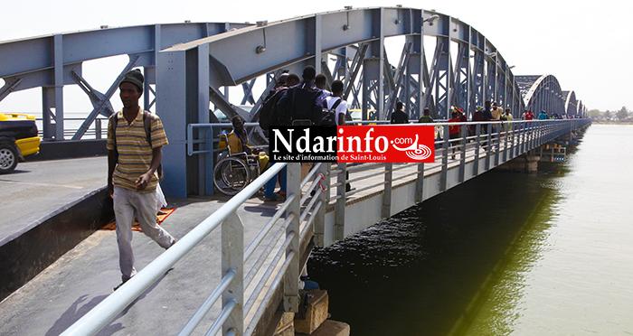 Comment les camions frigorifiques tuent le pont Faidherbe.