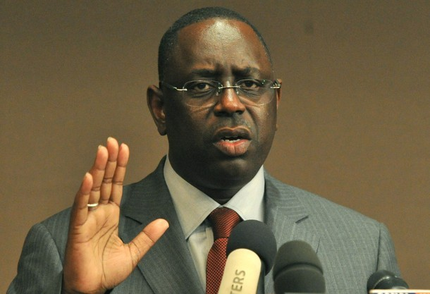 Dialogue national samedi prochain: Macky a commencé à lancer les invitations