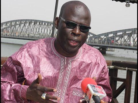 Dialogue national : Cheikh Bamba DIEYE sera au Palais.