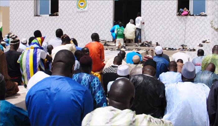 Saint - Louis: l'Imam Idrissa MBENGUE au service de l'Islam.
