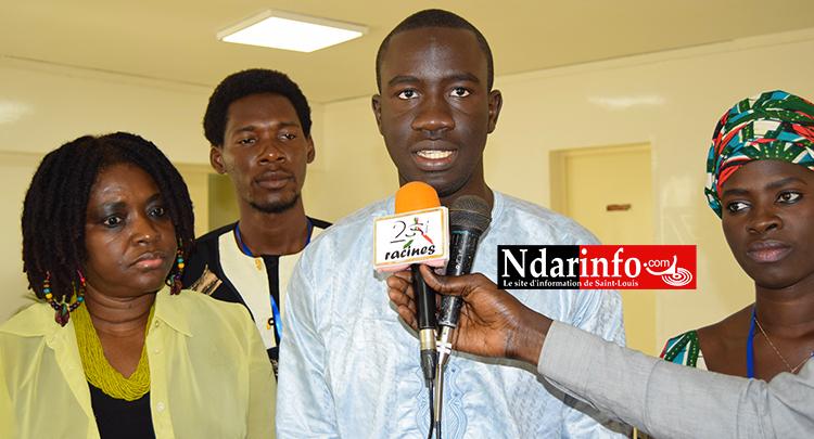 ÉTATS - UNIS D'AFRIQUE: Le « puissant » plaidoyer du FOJEULA