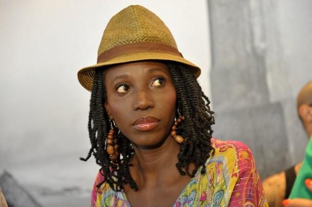 Offense à la presse: la CAP va servir une citation directe à la styliste Adama Paris.