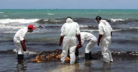 Plus de 100 corps de migrants retrouvés sur les côtes libyennes