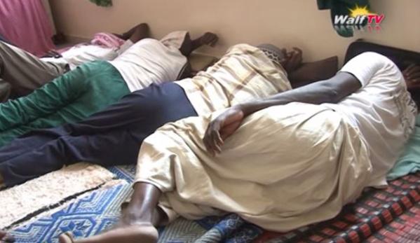 Grève de la faim : 7 agents d'ex-AMA Sénégal évacués