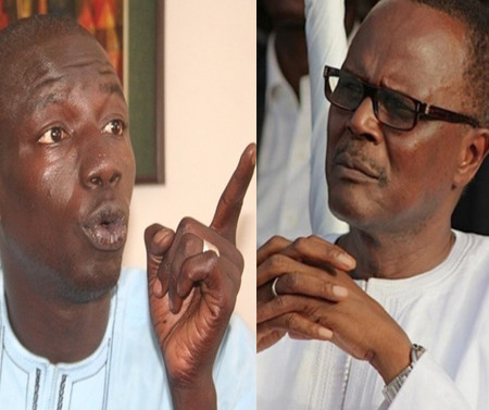 Révélation d'Abdoulaye Wilane: «La décision du Ps d'aller avec Bby aux législatives a été actée»
