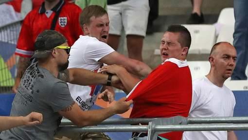 La Russie et l'Angleterre disqualifiés de l'Euro?