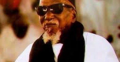Touba : Serigne Sidi Mokhtar Mbacké en deuil