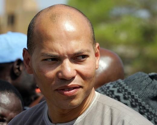 Dernière minute: Karim Wade sort de la prison aujourd'hui