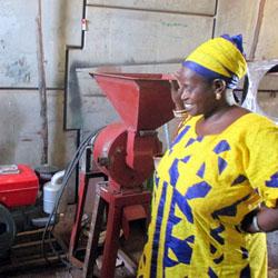 Gestion des micro-entreprises : 34 responsables de Gie de Saint-Louis et Dagana formés.