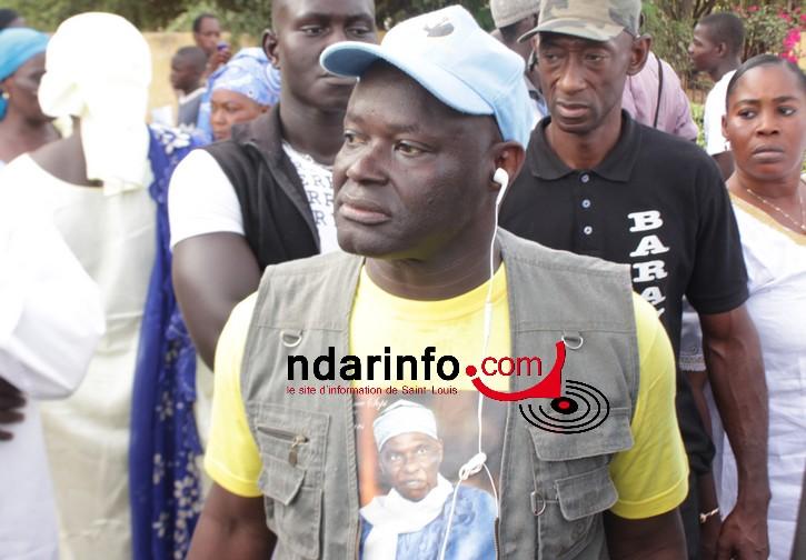 LIBÉRATION DE KARIM : « une nouvelle ère politique va commercer », annonce Ahmet FALL Baraya