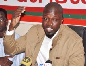 Limogeage d'Ousmane Sonko : ça se précise