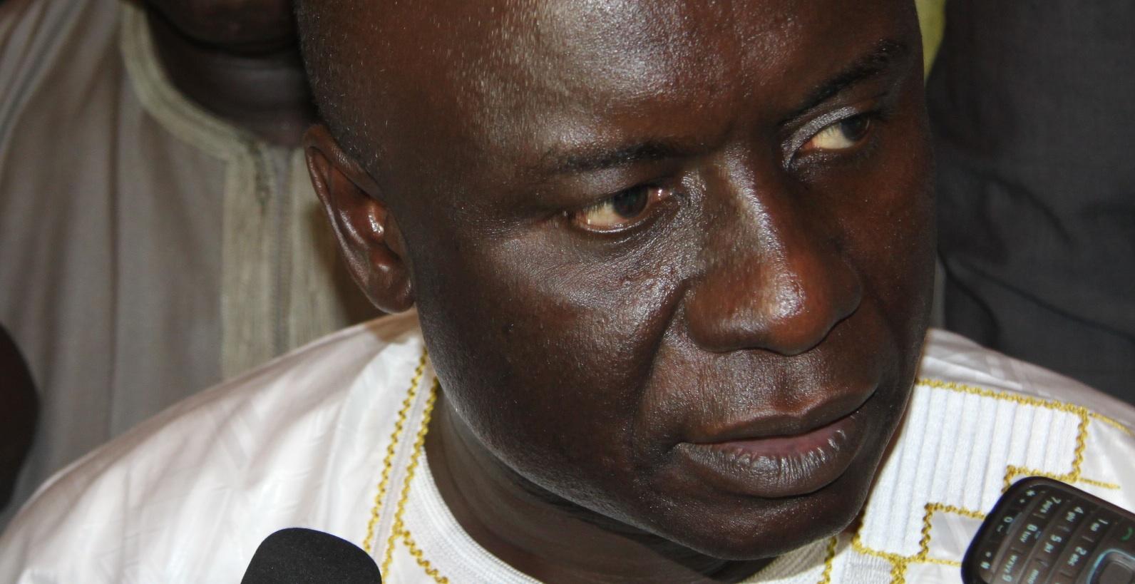 Idrissa Echecs : « Ku woddoo lamin, boo noppé, rafflé ! ». Par Mamadou Thiam.