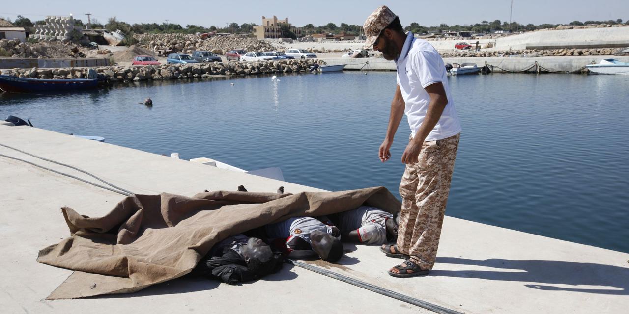 Immigration clandestine: trois sénégalais périssent en haute mer au Maroc