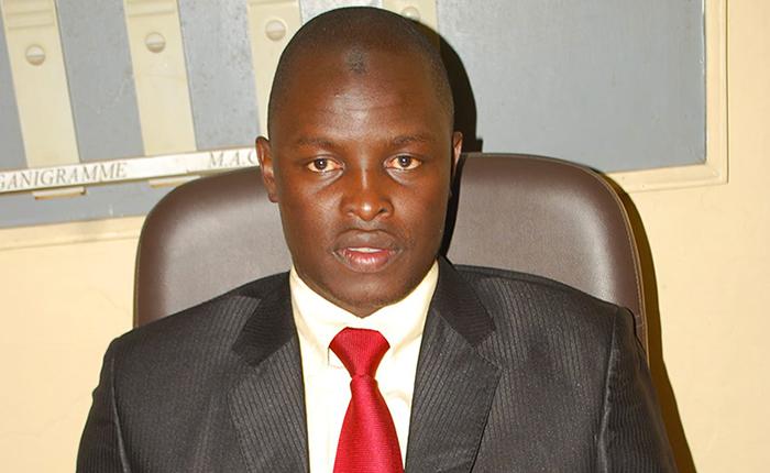 REBEUSS: Voici le texte qui est à l'origine de l'affectation du régisseur Mamadou Lamine DIOP.