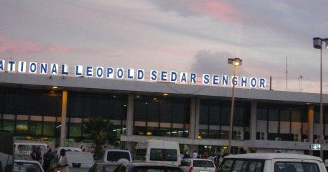 Un chef de la mafia italienne arrêté à Dakar