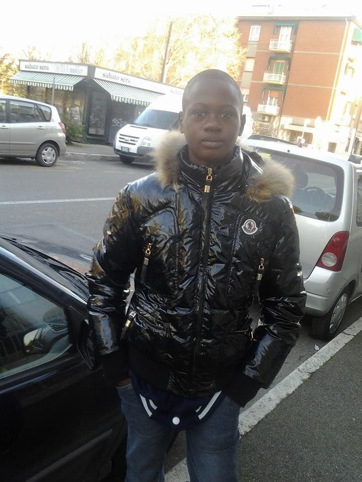 Photos: L'étudiant Sénégalais, D. Tamsir tué à Nice