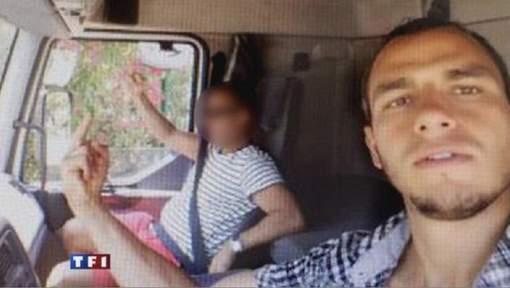 Les derniers selfies du tueur de Nice