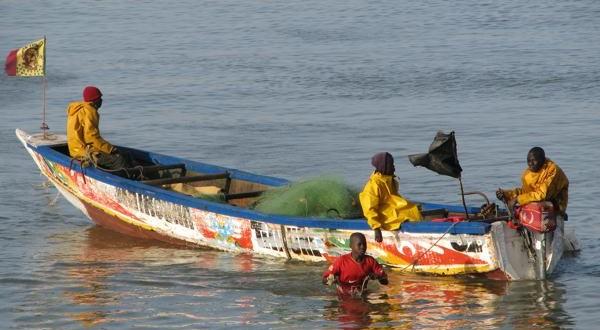 La Mauritanie s'apprête à expulser les pêcheurs sénégalais