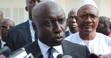Idrissa Seck : Macky « reste quand même un nullard »