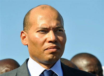 Karim convoqué à Dakar le 14 novembre
