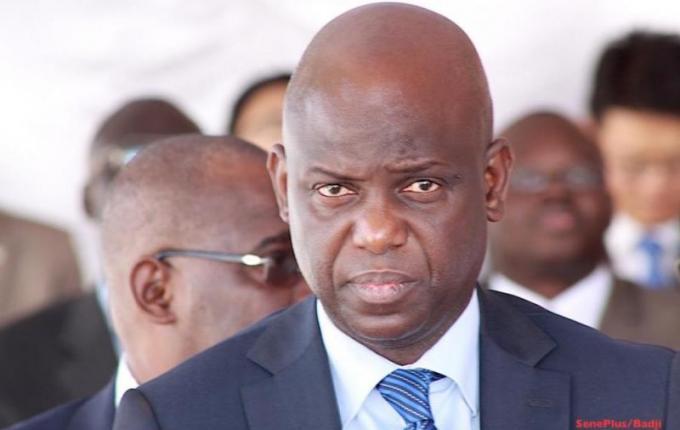 Moussa Fall SG (APRODEL), accuse le ministre Mansour Faye de détourner 17 milliards de la JCA