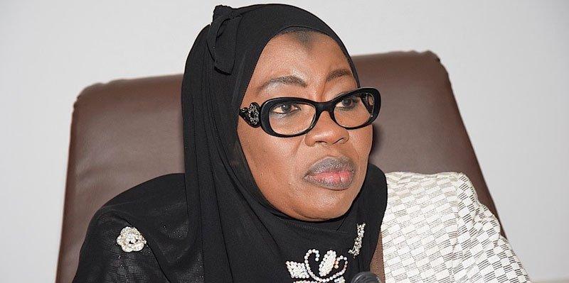 Nafi Ngom visée par la Cour des comptes