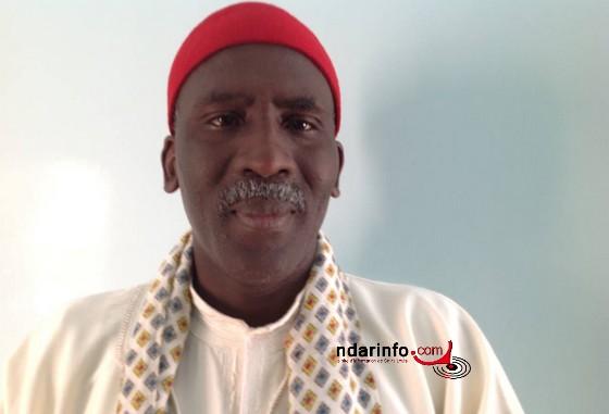Nécrologie: Décès  d'El Hadj Amadou DIAGNE, père du docteur Aliyoune DIAGNE