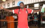 Guinée : Khadim Ndiaye élu meilleur gardien de but