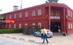 Saint-Louis: le Lycée d'Excellence Privé Aimé Césaire sur le toit de… l'Ecole !!!