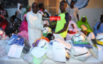 NAVETANES : Awa NDIAYE équipe les ASC de Ndiolofène et Cité Niakh.